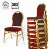 Red Aluminium Hotel Banquet Chair (CY-8030)