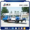 300m Truck Mounted Water Well Drilling Rig for Sale
