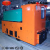 8t Battery Electric Locomotive From China Coal