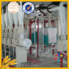 20t Wheat Flour Mill Machinery