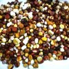 Semi Precious Stone Gemstone Tumbled Nugget Crafts (ESB01674)