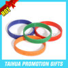 Personalized Rubber Silicone Bracelets Wristband (TH-band045)