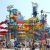 Giant Water House Water Slide Village Amusement Park