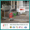 Hot Dipped Galvanized Welded Mesh Temporary Fence/ Construction Crowd Control Barrier