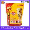 Customized Plastic Pet Dog/Cat Food Packaging Packing Ziplock/Zipper Bag