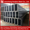 Galvanzied Rectangular Steel Pipe Used as Building Materials