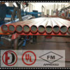 Epoxy Paint Lined Steel Pipe Anticorrosive for Fire Sprinkler