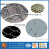 Stainless Steel Rope Mesh Net / Ferruled Mesh / Cable Mesh Net
