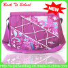 2016 Fashion School Bag Shoulder Bag Messenger Bag for Students (SW-0769)