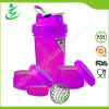 450ml Custom Blender Shaker Bottle with Ball