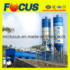 Hzs35 Factory Supply Skip Type Concrete Batching Plant with ISO