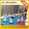 Liquid Nitrogen Filling Injector Machine for Can