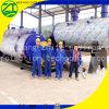 Waste Material System, Sterilization Equipment