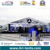 25X25m Clear Event Marquee Tent for Auto Show