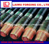 Hot Forging Oil Drilling Pipe Meeting Apiq1 Used for Oil and Gas Industries
