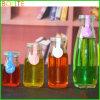 Wholesale 100ml to 250ml Beverage Glass Bottles with Plastic Milk Bottle
