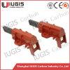 Electric Brush for Indesit Washing Machine Motor Parts China