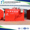 Sewage Treatment Plant for Slaughter Wastewater Treatment