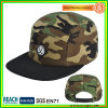 Camouflage Cutomized 5 Panels Hats Sn-0038