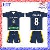 Custom Sportswear 100%Polyester Youth Soccer Jerseys and Uniforms