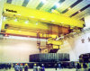 Double Girder Electric Trolley Overhead Crane Machinery