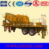 Lky Series Portable Crushing Plant
