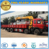 15 T Telescopic Crane 20 Meters Lorry Truck with Crane