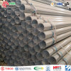 A36 Round Mild Steel Welded Hot Dipped Galvanized Steel Pipe