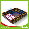 Professional Manufacturer Kids Indoor Trampoline for Exercise