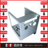Custom Steel Fabrication (ISO)