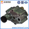 High Precision ODM Aluminum Die Casting for Auto Spare Parts