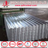 24 Gauge G40 Hot Dipped Galvanized Corrugated Steel Sheet