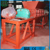 Double-Shaft Solid Used Rubber Tyre Shredder
