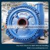 Large Flow High Pressure Dam Dredging Centrifugal Sand Gravel Pump