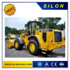 6 Ton Low Price Liugong Wheel Loader Clg862 with Cummins Engine