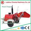 40 HP Diesel Engine Hydrauic Wood Chipper Machine