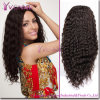 Excellent Deep Wave Remy Human Hair Lace Front Wig