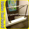 Indoor Staricase Railing System Stainless Steel Staircase Railing