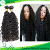 New Product Spring Curly100% Brazilian Virgin Human Remy Hair