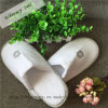 Disposable Coral Fleece Hotel Slipper/Hotel Amenity Slipper