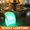 Outdoor Color Changing LED Lighting Chair