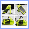 2.5W/5W Mobile Solar Charger for iPhone Samsung Solar Panel Bag