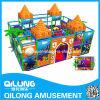 Qilong Good Quality Indoor Playground System (QL-3086B)