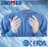 Sterile Latex Surgical Gloves (SMD-281600)