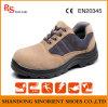 PU Injection Waterproof Industrial Safety Footwear