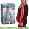 Therma Scarf, Microwave Scarf with Pockets