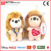 Gift Valentine Stuffed Animals Hedgehog