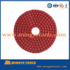 3 Inch Granite Polishing Pad Hard Diamond Polishing Pad