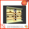 Shoes Wooden Shelf Display for Shop