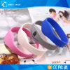 Access Control ISO14443A Hf Silicone RFID Bracelet for Swimming Pool